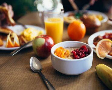 Qué desayunar para no engordar