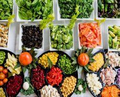 Alimentos para combatir la artritis