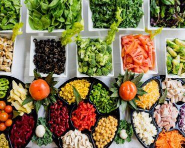 Los 9 mejores alimentos para comer si tienes artritis