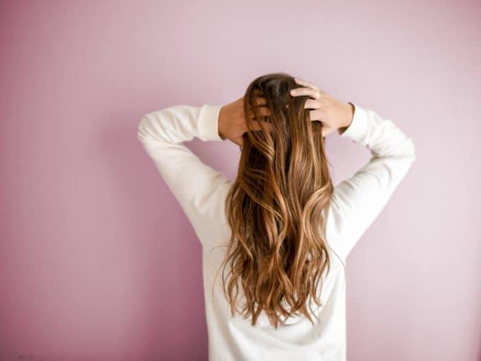 Alimentos que mejorar tu cabello