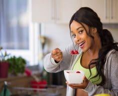 Alimentos para que tu cabello esté más fuerte y sano