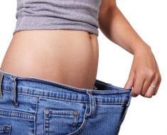 Dieta para un vientre plano