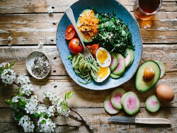 Consejos nutricionales para un vientre plano