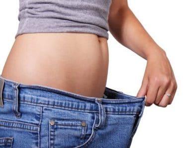 7 cambios nutricionales que te ayudarán a perder grasa de tu abdomen
