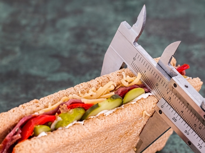 Cuántas calorías necesitas para adelgazar