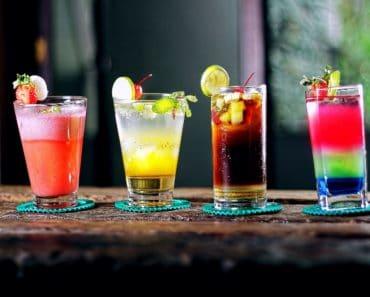 Beber alcohol en la menopausia