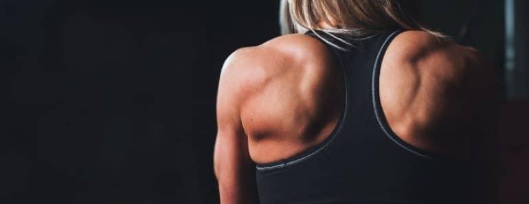 Alimentos para ganar músculo