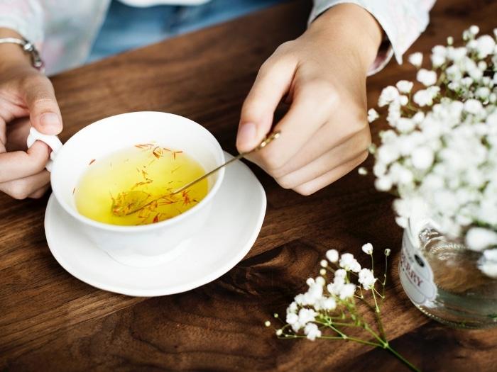 Por qué el azafrán es bueno para tu salud