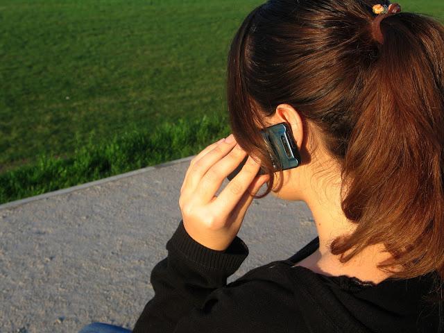 Teléfono móvil y niños