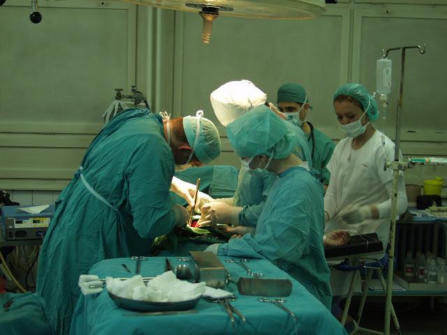 Tratamiento del cáncer de colon