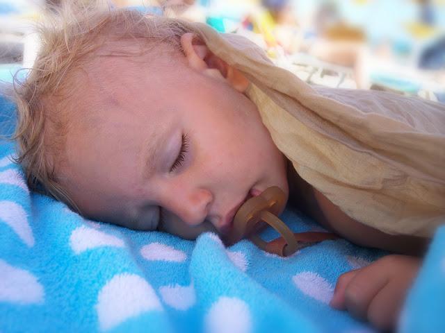 Apnea del sueño y déficit de atención con hiperactividad