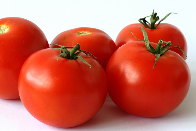 Comer tomate reduce el riesgo de cáncer de próstata
