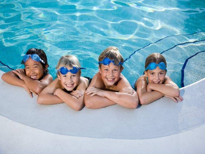 Consejos para prevenir ahogamiento en niños, precauciones básicas