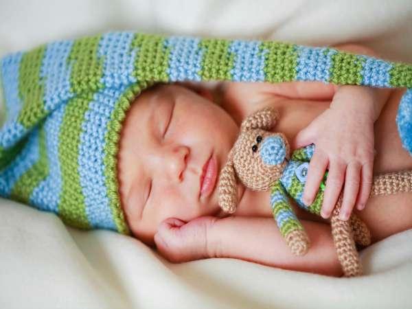 10 Consejos para mantener a tu recién nacido sano este invierno