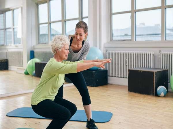 Porqué es importante hacer ejercicio después de una colostomía