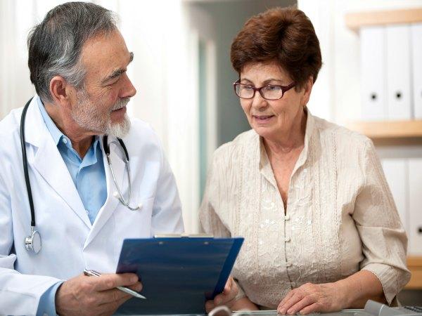 Conoce los distintos estadios del cáncer de colon