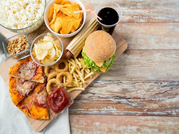¿Puede la comida provocar un cáncer de colon?