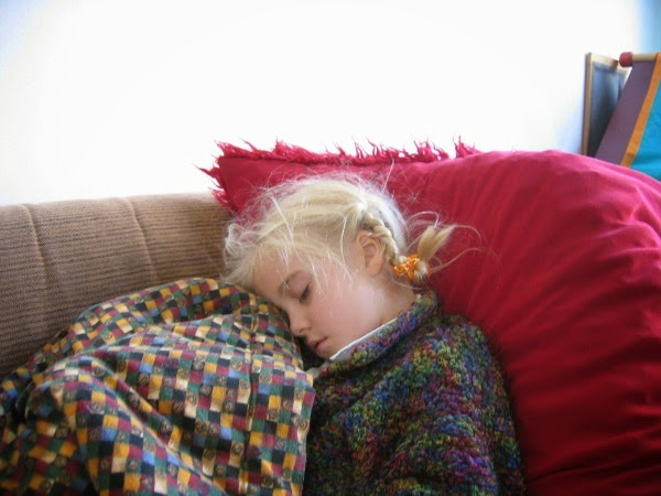 Diarréia e vômito em crianças
