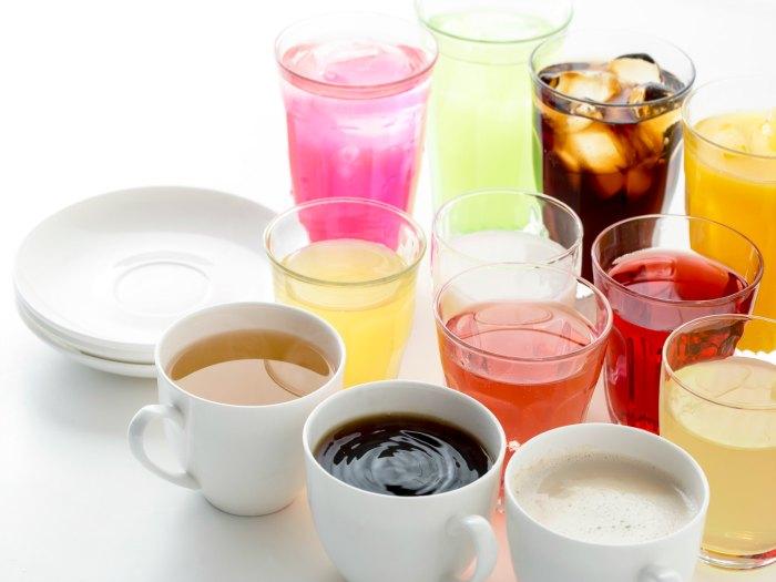 Tomar café y refrescos no aumenta el riesgo de cáncer de colon