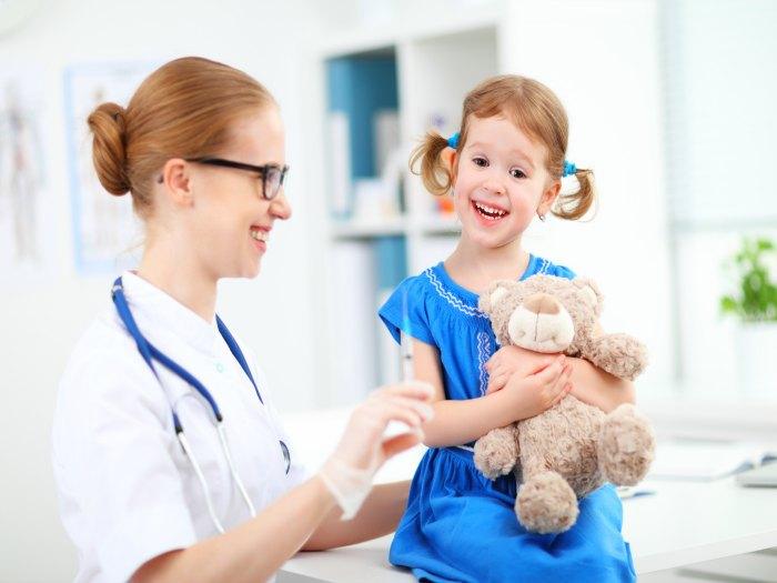 Importancia de las vacunas en los niños