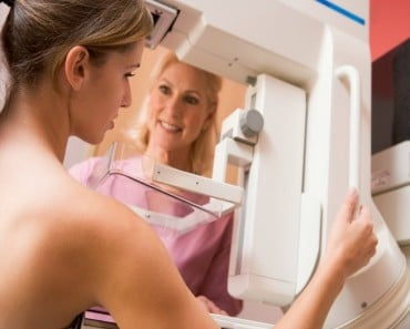 9 Cosas que puedes hacer para reducir el riesgo de cáncer de mama