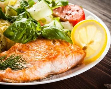 Para perder peso, sáltate la cena unos días a la semana