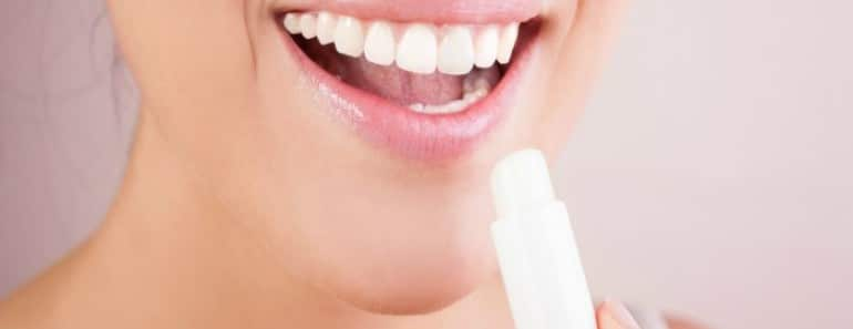 Adiós a los labios agrietados: Aprende a prevenirlos