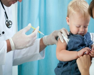 Razones por las que es importante vacunar a un niño