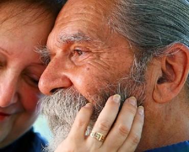Luchando contra el Alzheimer: no pienses en el mañana y regala felicidad hoy