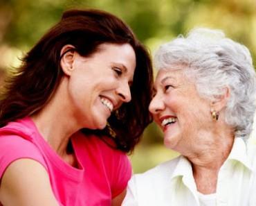Vídeo Alzheimer: Recupera la memoria por un instante y recuerda quién es su hija