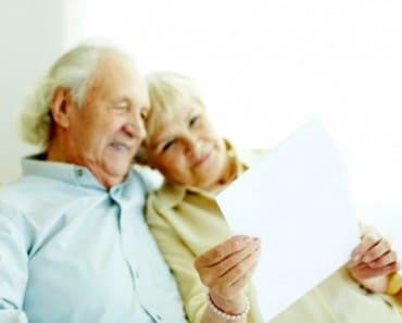 Enfermo de alzheimer escribe esta increíble carta a su esposa