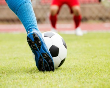 Jugar al fútbol es beneficioso para el cáncer de próstata