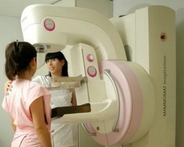 Mamografía: todo lo que tienes que saber