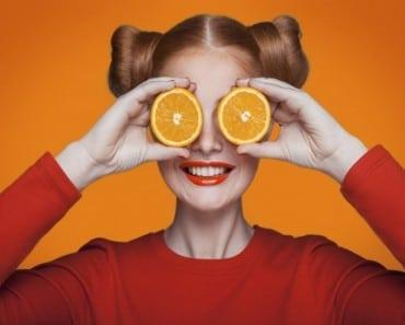 Comer naranjas reduce el riesgo de ictus en mujeres
