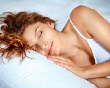 Mientras duermes tu cerebro aprende