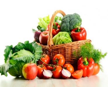 Verduras para el cáncer de mama