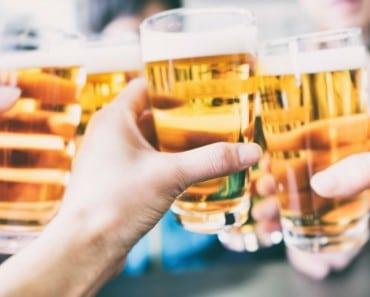 El sabor de la cerveza aumenta el deseo de beber más
