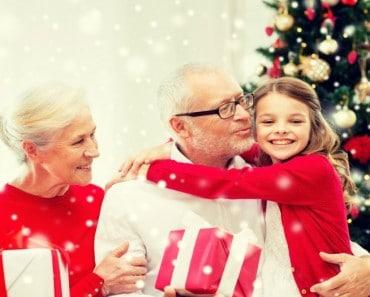 Regala abrazos por Navidad
