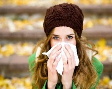 Consejos para evitar gripes y resfriados