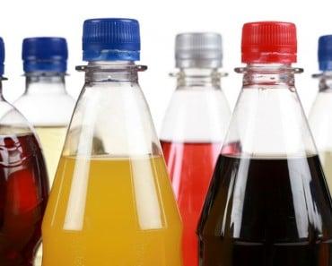 ¿Un nuevo impuesto para evitar el consumo de refrescos?