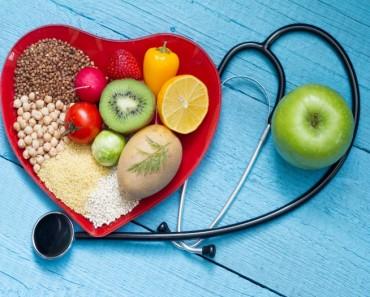 Hábitos saludables para reducir el riesgo de enfermedades del corazón