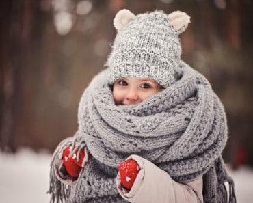 ¿Cómo afecta el frío a tu cuerpo y a tu salud?