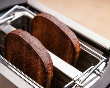 ¿Las tostadas quemadas podrían causar cáncer?