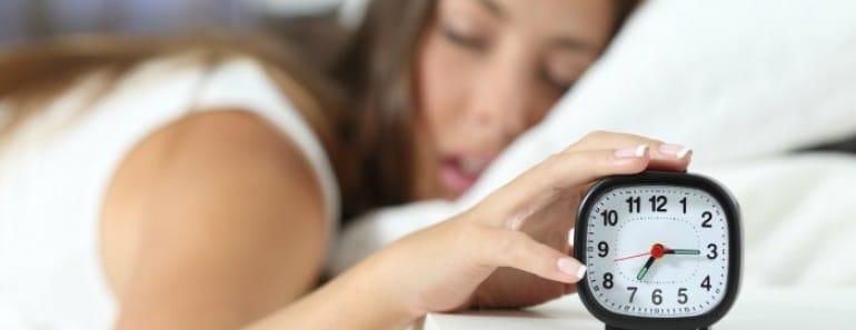 El exceso de sueño podría ser un síntoma temprano de Alzheimer