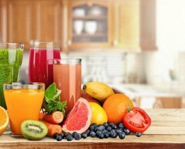 Cómo conseguir tomar la fruta y verdura que necesitas a diario