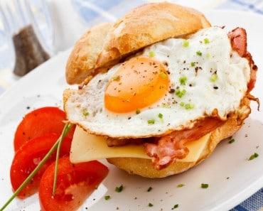 ¿Cuántos huevos deberías comer a la semana?