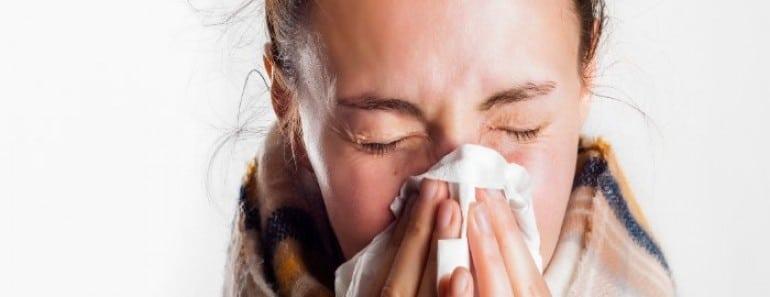 Remedios para los resfriados: Mitos y verdades