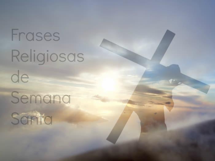 frases religiosas semana santa