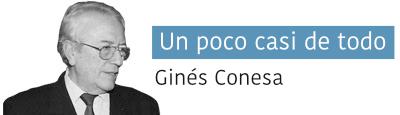 Gines Conesa - Euroresidentes