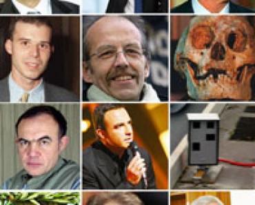 Le Figaro y José Luis Rodríguez Zapatero